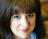 Dawn Gilliam Headshot