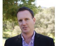 Sean Hamers Headshot