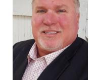 Kevin Taylor Headshot