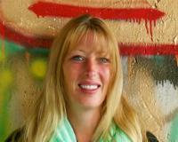 Victoria Roberts Headshot