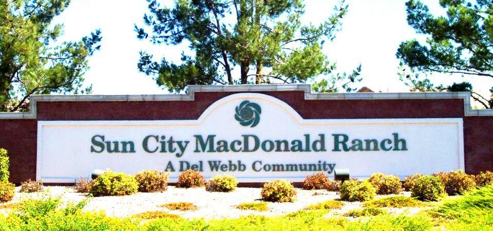 Team Emanuele Real Estate - MacDonald Ranch