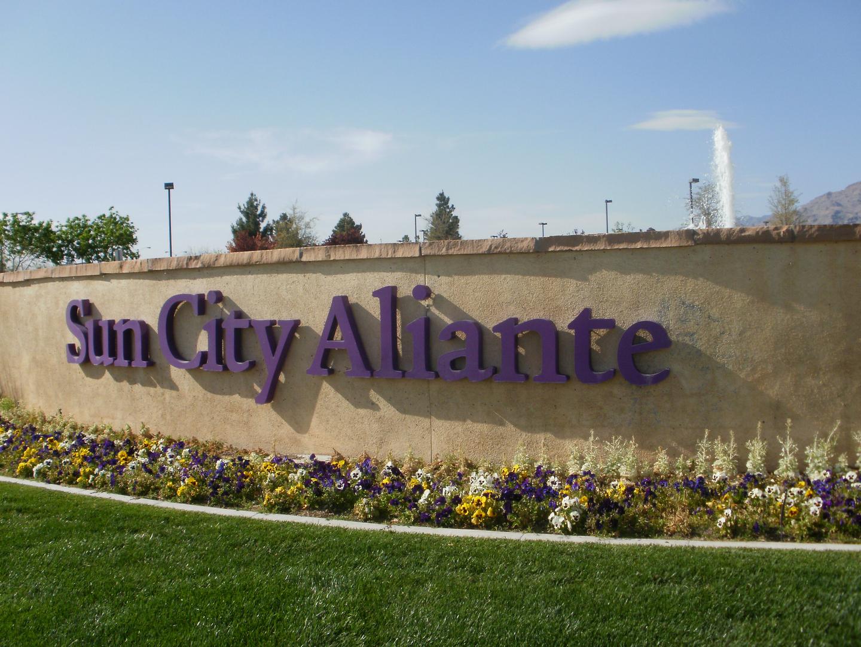 Team Emanuele Real Estate - Sun City Aliante
