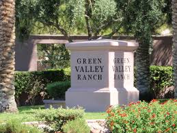 Team Emanuele Real Estate - Green Valley Ranch