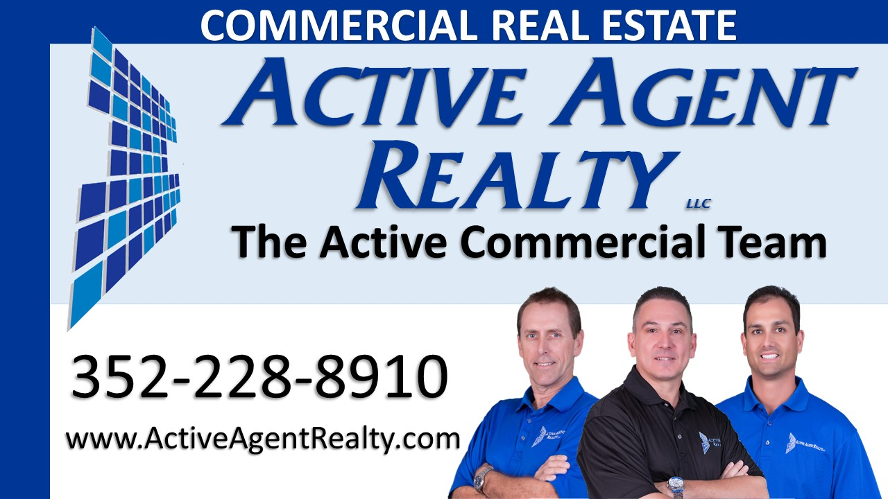 The Active Commercial Team