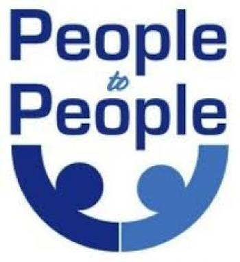 Stuff about the people to people program?