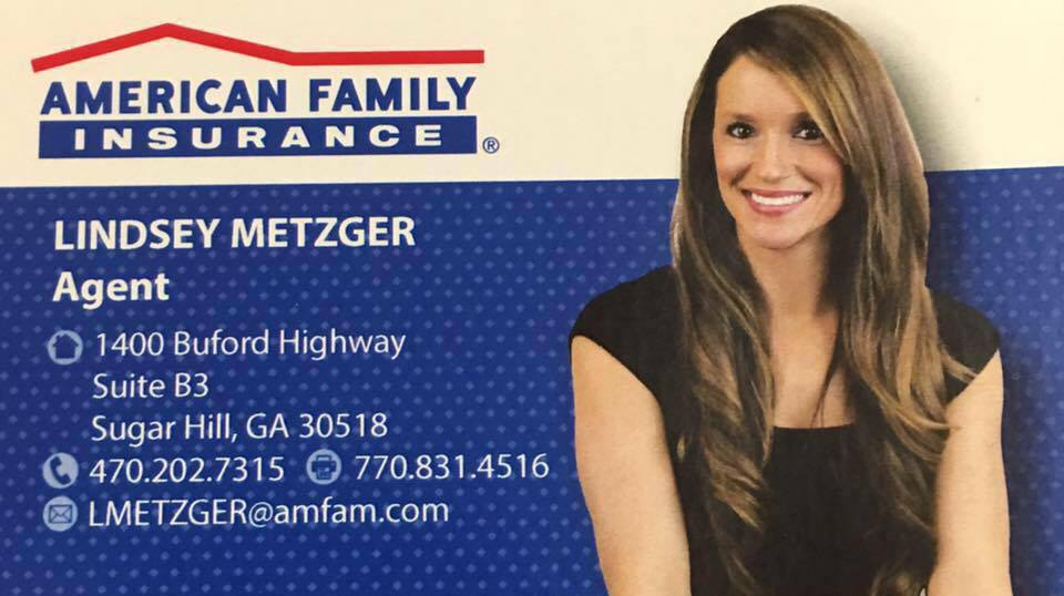 Lindsey Metzger American Family Insurance