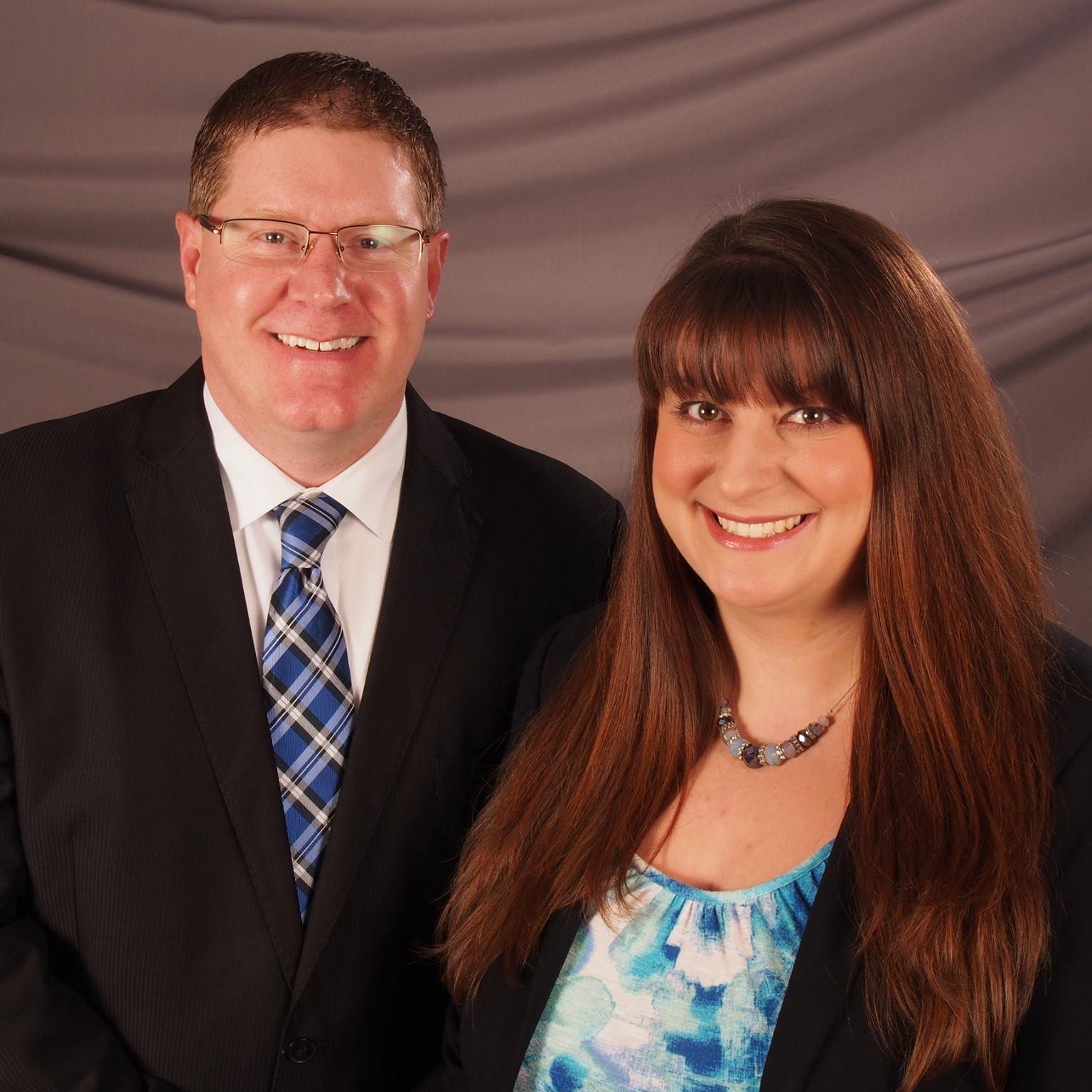 Liz & Jim Abrams