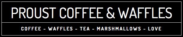 Proust Coffee & Waffles