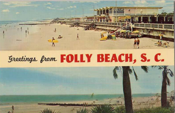 Folly-Beach