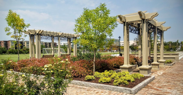 Gadsdenboro Park, Charleston, SC, The Battery, White Point Garden, White Point Gardens, Lois Lane Properties, Real Estate, Historic Downtown Real Estate, Luxury Real Estate, For Sale, For Rent