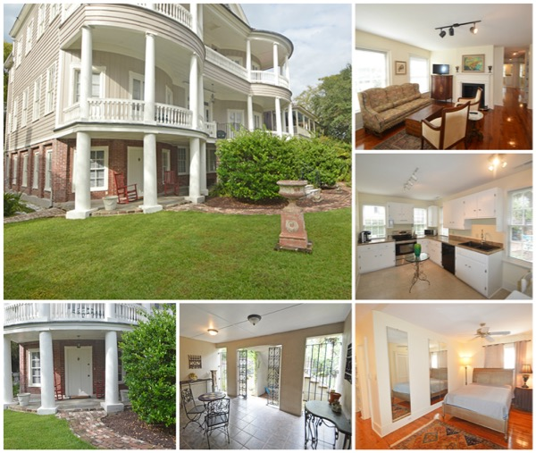 Toomer House, Charleston Rentals, Historic Southern Home, Charleston Markets, Ginger Scully, Lois Lane Properties, For Rent
