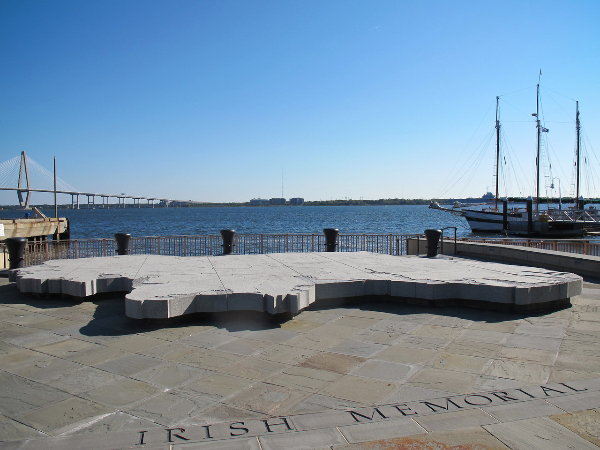 Charleston's Irish, Community, Irish, St. Patrick's Day, Charleston, Historic, Downtown, Parade, America