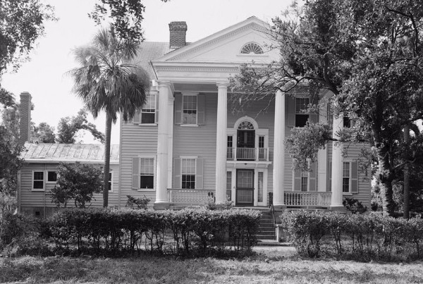McLeod Plantation, James Island Plantations, Charleston, South Carolina, Plantation