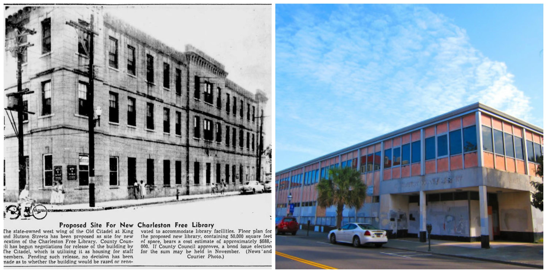 Charleston Public Library