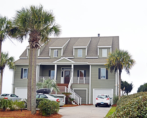Ocean Avenue, Isle of Palms, Beach House, Oceanfront, Ruthie Smythe, Lois Lane Properties, Charleston Real Estate