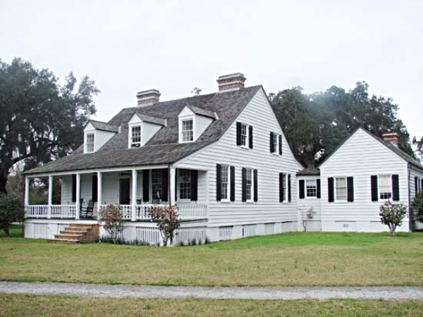 Snee Farm Plantation