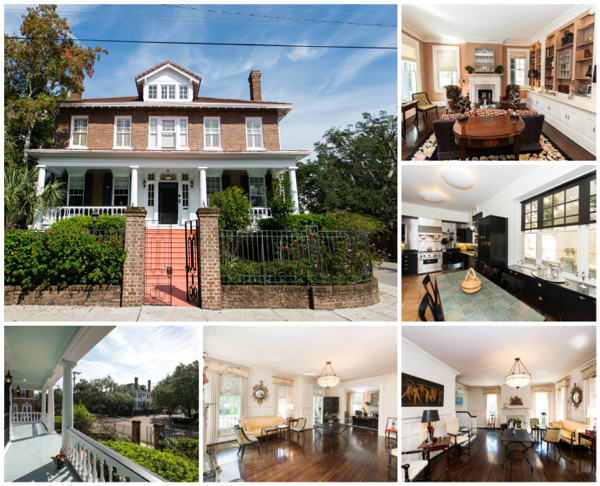 South Battery, Charleston, SC, Real Estate, For Sale, Historic, Lois Lane, Lois Lane Properties, Murray Boulevard