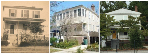 Charleston, SC, Restoration, Preservation Society of Charleston, 2015 Carolopolis Awards