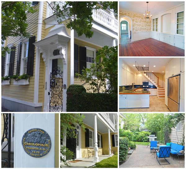 Lois Lane Properties, Real Estate, Charleston, SC, 2015Carolopolis Awards, Lois Lane, For Sale
