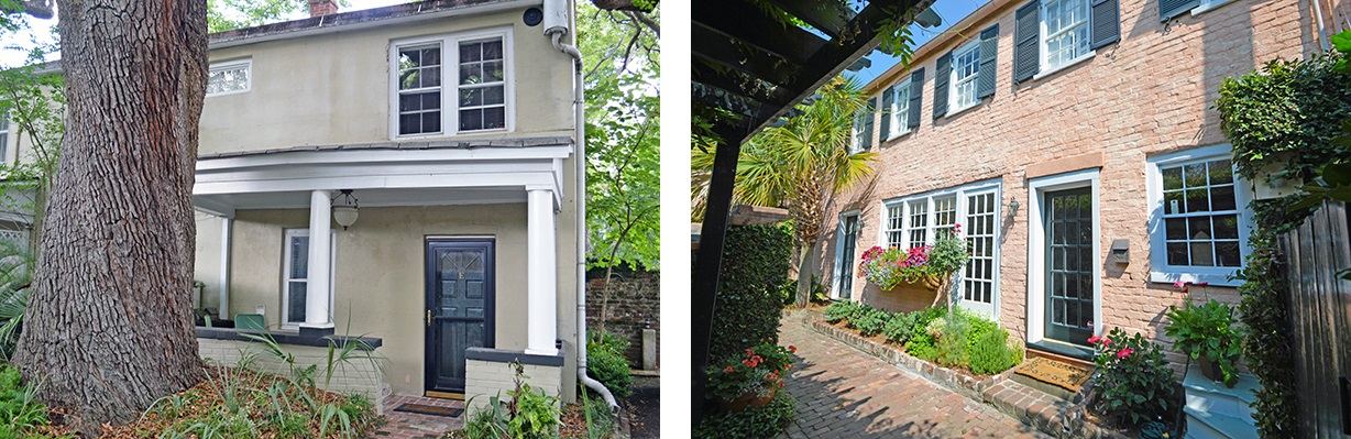 Real Estate, For Sale, Historic Downtown Charleston, Ansonborough, Dependencies