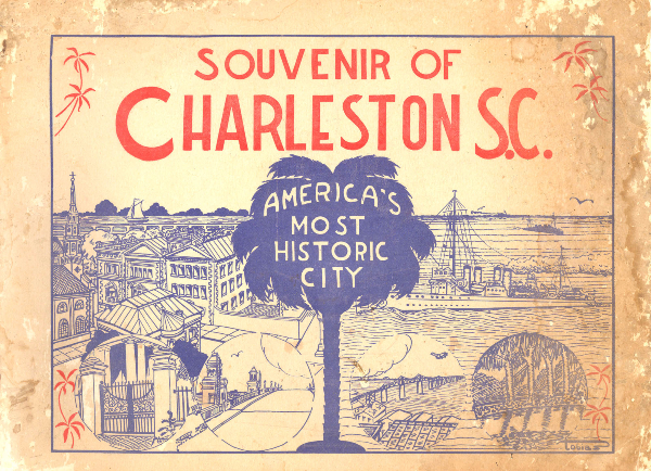Historic Charleston, Tourism, Most Historic City