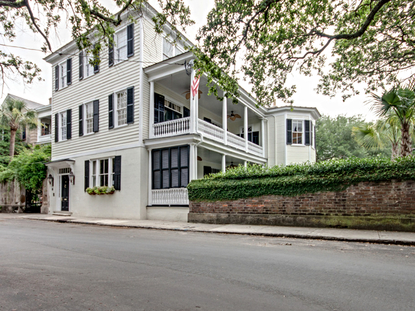 Legare Street, Charleston, SC, Charleston Single House, Historic Charleston Home, Real Estate, Lois Lane Properties, For Sale, Lois Lane