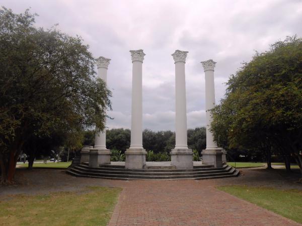 Old Charleston Museum