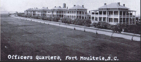 Fort Moultire, Sullivan's Island, Charleston Beaches, South Carolina, Civil War, Entertainment