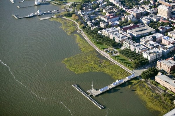 Concord Street, Waterfront Park, Charleston Waterfront, Lois Lane Properties, For Sale, Real Estate, Ruthie Smythe