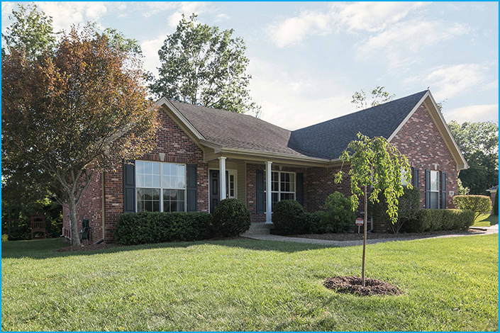 3BR, 3BA Louisville home for sale!