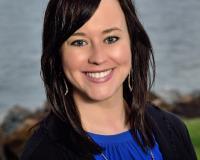 Lauren Dauzat Headshot