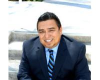 James Rivas Headshot