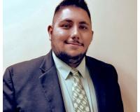 Rafael Escobedo Headshot