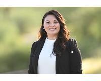 Rochelle Rivas Headshot