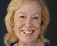 Barbara Utter Headshot
