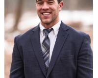 Zach Damron Headshot