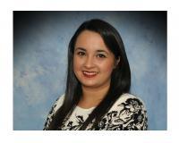 Salina Tamez Headshot
