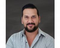 Fernando Bustamante Headshot
