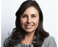Maria Rojas Headshot