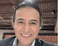Victor Gonzalez Headshot