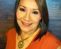 Wendy Perez Headshot