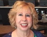 Beth M Gaffer Headshot