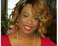 Towanda Hammonds Headshot