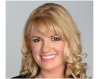 Nicole Gordon Headshot