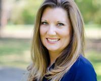Melissa Watson Headshot