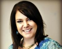 Vicki Bosshardt Headshot