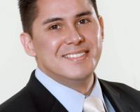 Joseph Limo Headshot