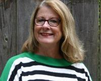 Marcy Spieker Headshot