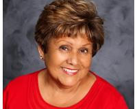 Rosemary Landaverde Headshot