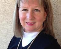 Joanne Karas Headshot